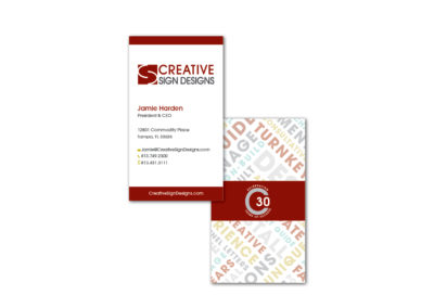 Identity-CreativeSignDesigns