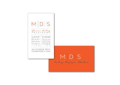 Identity-MDS