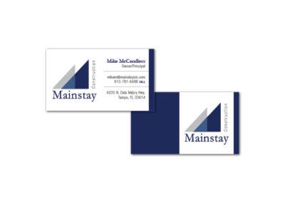 Identity-Mainstay