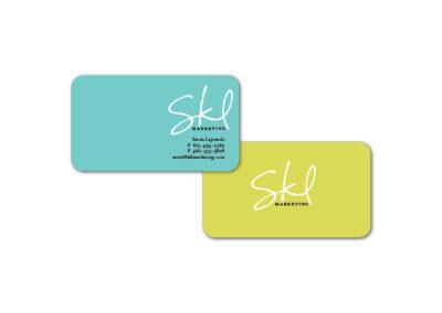 Identity-SKL