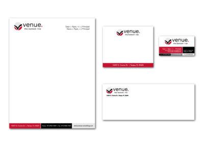 Identity-Venue
