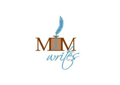 Logo-MJMWrites
